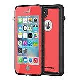Best Iphone Waterproof Cases - ImpactStrong iPhone 7 / iPhone 8 Waterproof Case Review