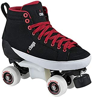 Chaya Karma PRO Outdoor Park Roller Skate with Dual Center Mounting