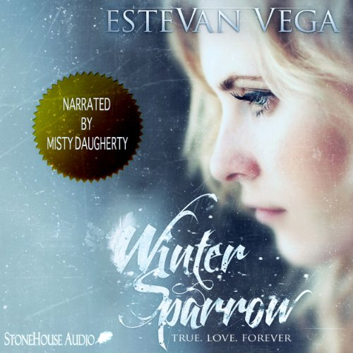 Winter Sparrow audiobook cover art
