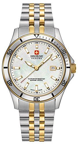 Swiss Military 6-7161.7.1.55.001