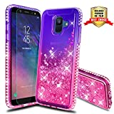 Case for Samsung Galaxy A6 2018 cases with Screen