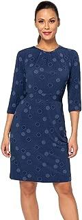 Nora Gardner Circle Meghan Dress