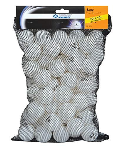 Donic-Schildkröt Jade - Pelota ping pong calidad
