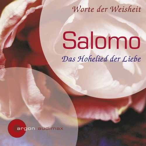 Salomo. Das Hohelied der Liebe Titelbild
