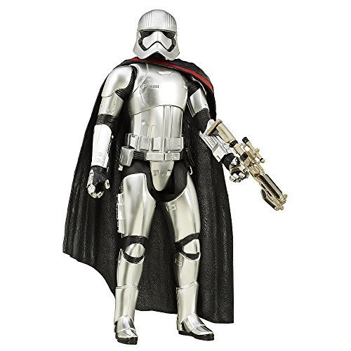 Star Wars: The Force Awakens, Captain Phasma Exclusive 12 Inch Action Figure