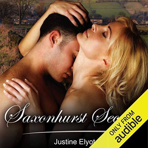 Saxonhurst Secrets audiobook cover art
