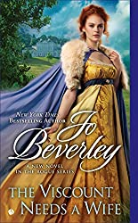 Historical Romances - The Viscount Needs A Wife