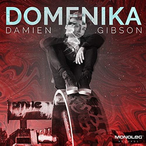 Damien Gibson