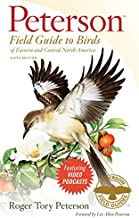 Best eastern birds peterson Reviews