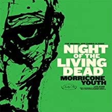 Night Of The Living Dead original Soundtrack