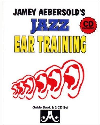 Jamey Aebersolds Jazz Ear Training