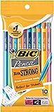 (ビック)BIC 0.9mm ペンシル 10本セット [並行輸入品]