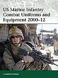 US Marine Infantry Combat Uniforms and Equipment 2000–12 (Elite)