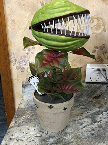 Little Shop of Horrors Man Eating Plant Halloween Prop Audrey 20""