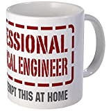 CafePress Professional Biomedical Engineer Mug Unique Coffee Mug, Coffee Cup