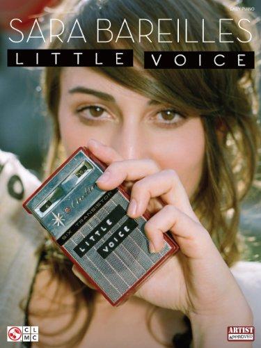 Sara Bareilles - Little Voice Songbook: Easy Piano (English Edition)