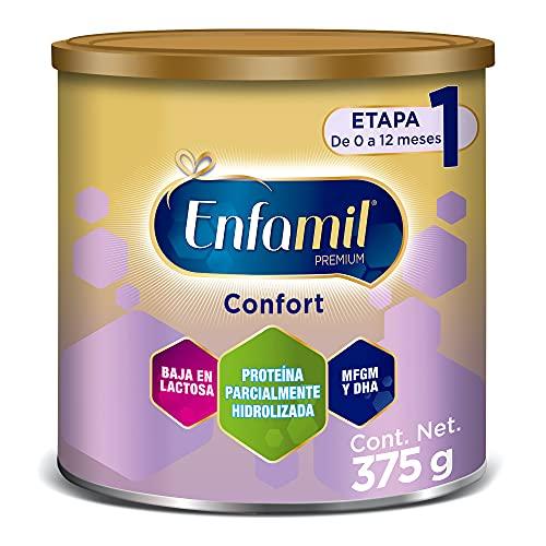 Enfamil Premium Promental Confort Fórmula Especializada para Lactantes de 0 a 12 meses Lata de 375 gramos