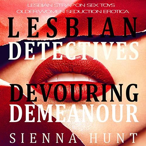 Lesbian Detectives Devouring Demeanor Titelbild