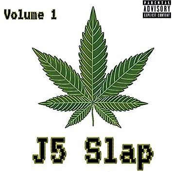 J5 Slap, Vol. 1