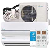 51YJhtzUJ5L. SL160  - Ductless Mini Split Air Conditioner