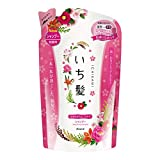 Kracie Ichikami Smoothing Hair Shampoo (Refill)