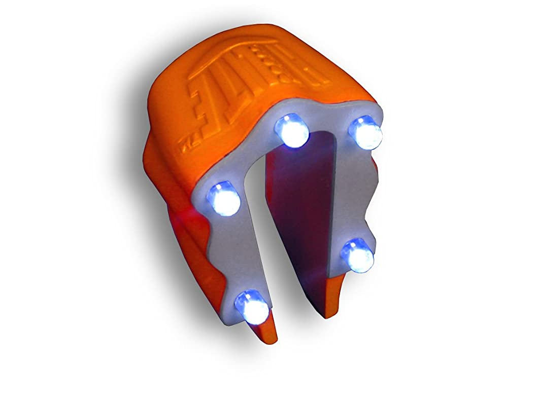 Proform Technologies 01095 HiLite Paint Brush Light