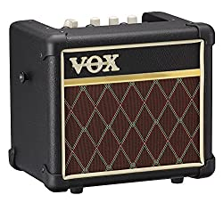 VOX MINI3 G2 Battery Powered Modeling Amp
