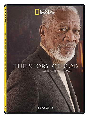 The Story of God with Morgan Freeman Season 3