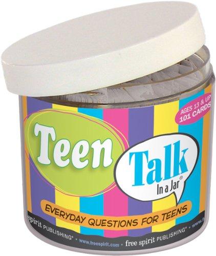 conversation starters for teens - 2