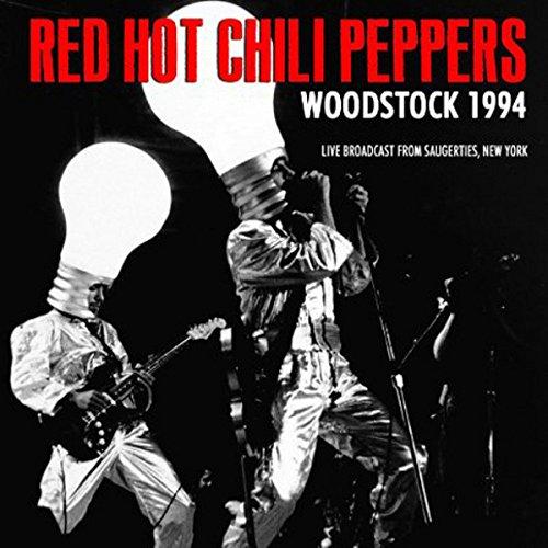 Woodstock 1994 [Vinilo]