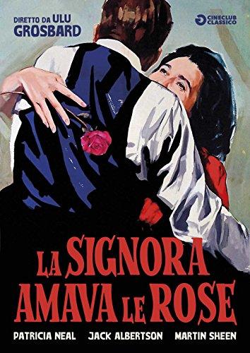 La Signora Amava Le Rose  [Italia] [DVD]