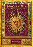Splendor Solis Tarot: Inner Alchemies of Mithraic Light
