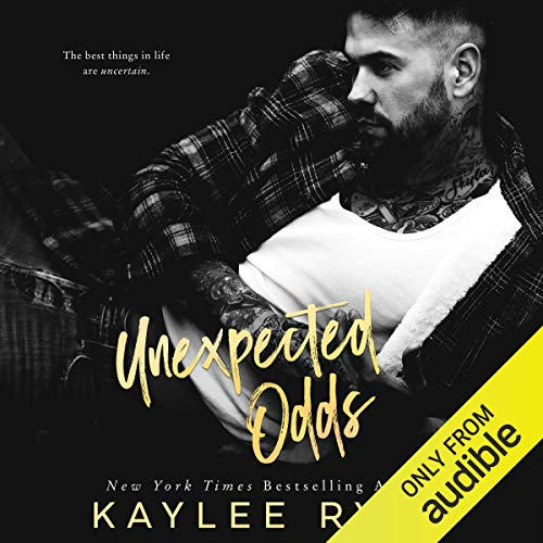 Couverture de Unexpected Odds