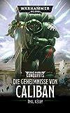 Die Geheimnisse von Caliban (Space Marine Conquest)