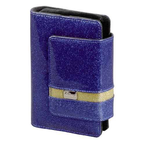 """Tasche """"Royal Needs"""" für Nintendo DSi XL und 3DS XL, Blau"""