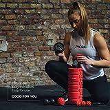 Zoom IMG-2 picsil rullo per massaggi profondi