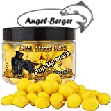 Angel-Berger Perlmais Pop Up Mais (Honig, 10g)