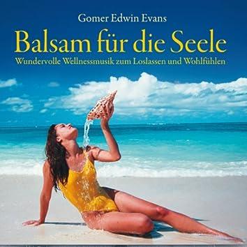 Balsam für die Seele : Wundervolle Entspannungsmusik