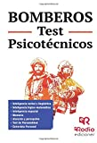 Bomberos. Test Psicotécnicos (OPOSICIONES)