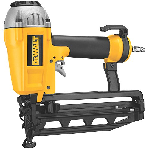 DEWALT Finish Nailer, 16GA, 1-Inch to 2-1/2-Inch (D51257K),...