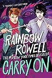 Carry On (Simon Snow Series, 1)