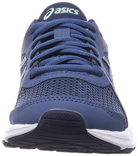 ASICS JOLT 2, Zapatillas para Correr Mujer, Grand Shark Fresh Ice, 38 EU