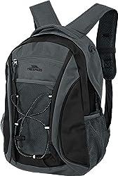 28 Litre Rucksack 1 zip pocket, internal organiser pocket Mesh front and side pockets Headphone access at top Padded shoulder straps