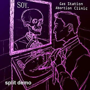 GSAC / Soy. (Split Demo)