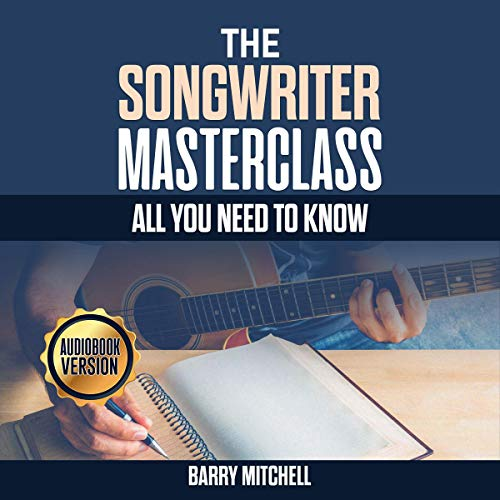 The Songwriter Masterclass cover art