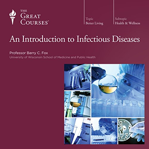 An Introduction to Infectious Diseases audiobook cover art