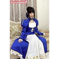 青き剣の騎士セット 色:青 サイズ:BIG