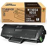 STAROVER Compatibile per Cartucce Toner HP 106A W1106A Sostituzione per HP Laser 107a 107w 107r...