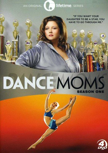 Dance Moms: Season 1 (4pc) / (Amar) [DVD] [Region 1] [NTSC] [US Import]