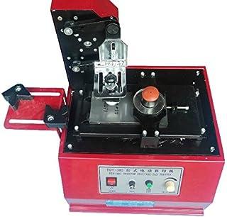 ?55390033 TDY-380?Pad impresora FECHA de codificación máquina logo máquina de impresión ?